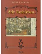 Ady Erdélyben