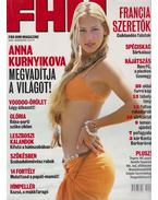 FHM 2001. augusztus