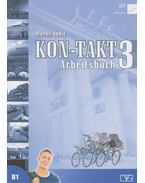 Kon-Takt 3 Arbeitsbuch