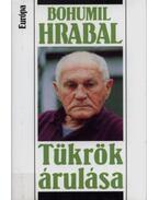TÜKRÖK ÁRULÁSA /K/
