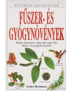 Fűszer- és gyógynövények