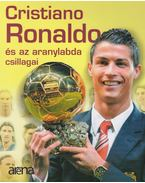 Cristiano Ronaldo és az aranylabda csillagai