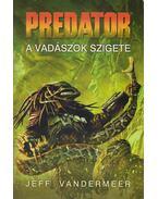 Predator - A vadászok szigete