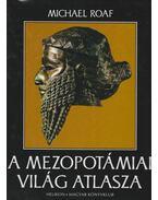 A mezopotámiai világ atlasza