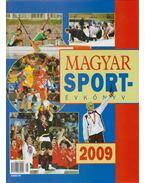 Magyar sportévkönyv 2009