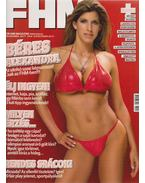 FHM 2005. december