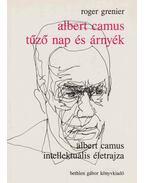 Albert Camus - Tűző nap és árnyék