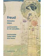 Freud titokzatos tárgya