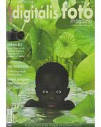 Digitális Fotó Magazin 2008. március