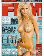 FHM 2007. augusztus