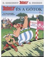 Asterix 3. - Asterix és a gótok