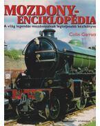 Mozdonyenciklopédia