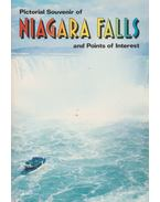 Pictorial Souvenir of Niagara Falls and Points of Interest - --