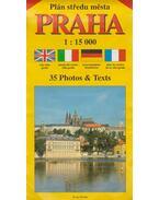 Praha (1:15000) - --