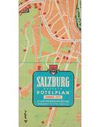 Salzburg Austria Hotelplan - --