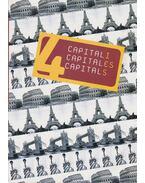 4 capitali, capitales, capitals