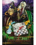 Isteni sakkjátszma