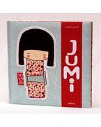 JUMI - Kokeshi könyvek