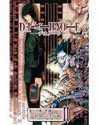 Death Note - a halállista 11.
