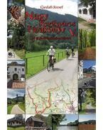 Nagy Kerékpáros Túrakönyv 5.