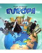 Észak - és Nyugat-Európa