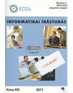 ECDL - Informatikai írástudás 2011