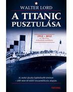 A Titanic pusztulása