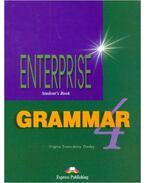 ENTERPRISE GRAMMAR 4.  SB