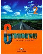 GRAMMARWAY 2. - ENGLISH GRAMMAR BOOK