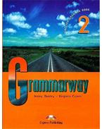 GRAMMARWAY 2. - ENGLISH GRAMMAR BOOK