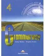 GRAMMARWAY 4. - ENGLISH GRAMMAR BOOK