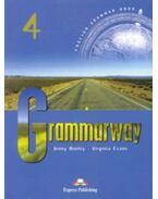 GRAMMARWAY 4. - ENGLISH GRAMMAR BOOK