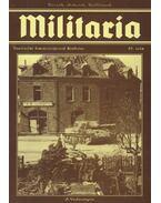 Militaria 2006/41. szám