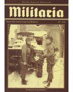 Militaria 2006/43. szám