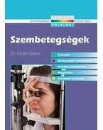 Szembetegségek - ÜKH 2012