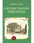 A Budai Vigadó története
