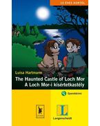 The Haunted Castle of Loch Mor - A Loch Mor-i kísértetkastély