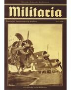 Militaria 2006/44. szám