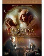 Pio atya - A csodák embere I-II. (duplalemezes változat)