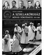 A Sziklakórház rövid története 1935-2002