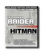 TOMB RAIDER + HITMAN GUIDE