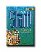 START! NEU NÉMET I.- TANKÖNYV