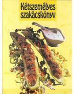 Kétszemélyes szakácskönyv