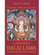 A tizennégy Dalai Láma