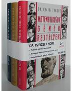 Dr. Czeizel Endre 2+1 akció