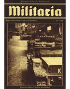 Militaria 2007/45. szám