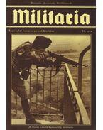 Militaria 2007/46. szám