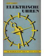 Elektrische Uhren