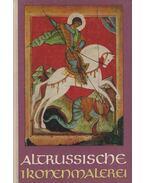 Altrussische Ikonenmalerei