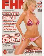 FHM 2005. november